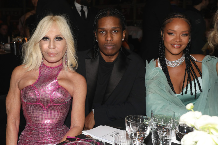The Fashion Awards 2019 - Tables