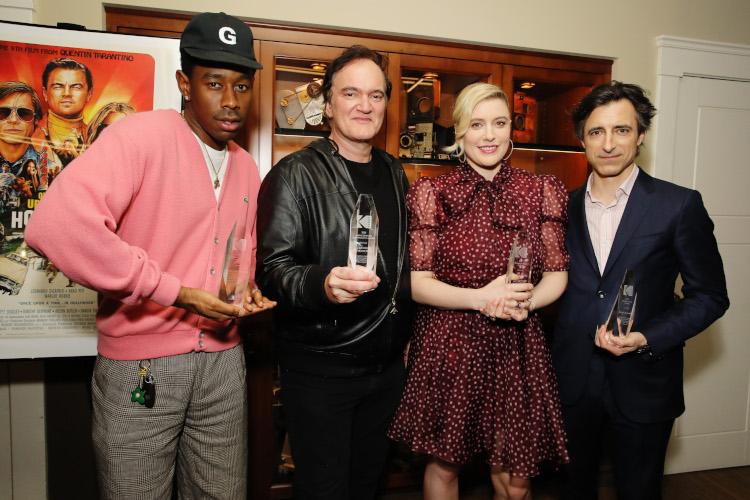 Fourth Annual Kodak Film Awards