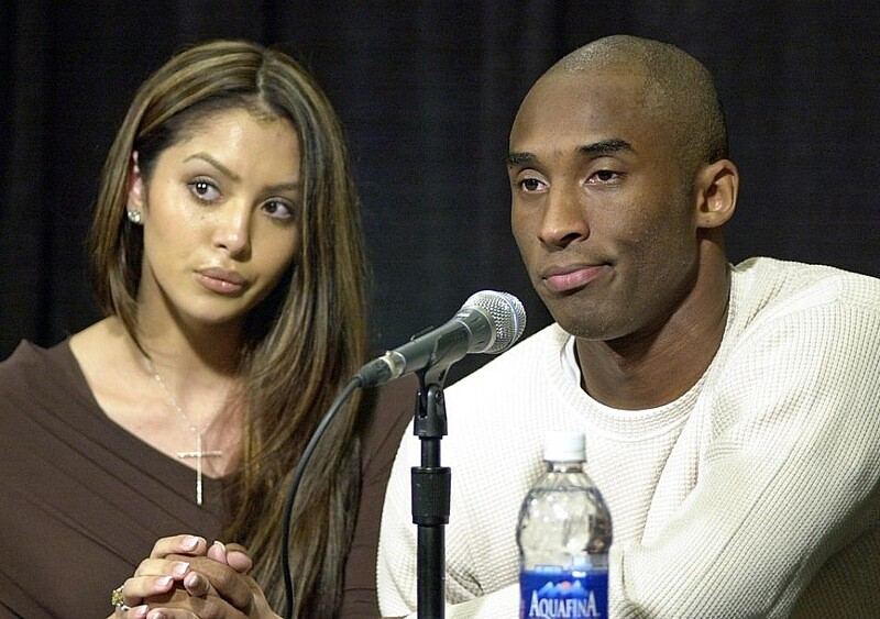 6 największych skandali w historii NBA