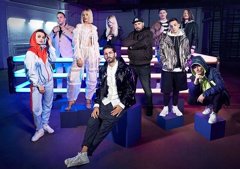 H&M po raz kolejny organizuje najbardziej koncertowy miesiąc w roku