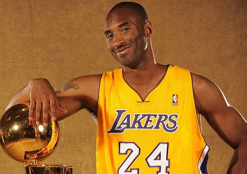 Niewiarygodne, ale prawdziwe: Kobe Bryant został dziś nominowany do Oscara