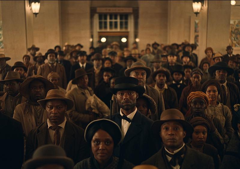 Oparty na prozie laureata Pulitzera - to będzie najważniejszy afroamerykański serial od lat