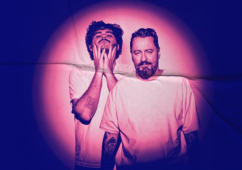 Kędzior i Bartek Czarkowski będą prelegentami na Festiwalu Pracy JOBICON online i opowiedzą o tym, jak rozkręcili newonce.radio