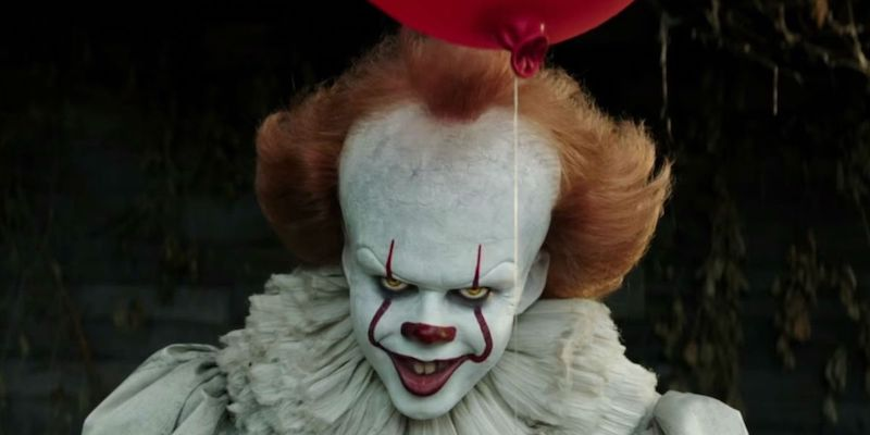 It/Pennywise