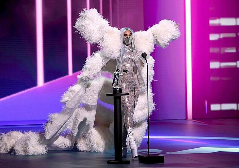 Nagrody MTV VMA rozdane! W tym roku większość statuetek trafiła do kobiet