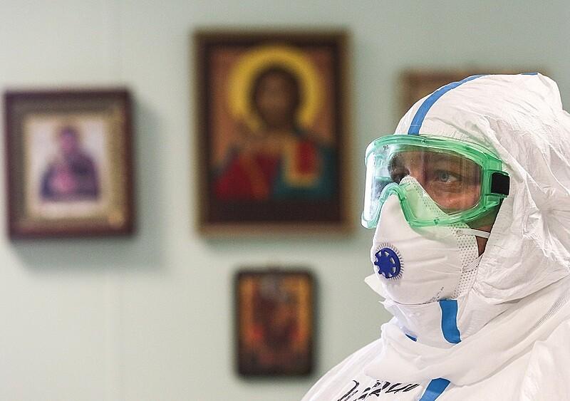 Rosjanie jako pierwsi będą mieli szczepionkę na COVID-19! Zostanie zatwierdzona już w sierpniu