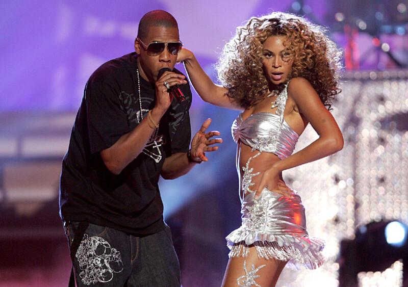 Jay-Z i Beyoncé poznali się dwadzieścia lat temu! Przedstawiamy pełną historię ich związku