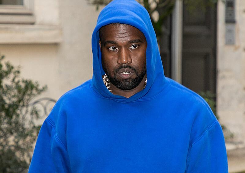 Kanye West strikes back: twierdzi, że miał koronawirusa i jest przeciwny szczepionkom