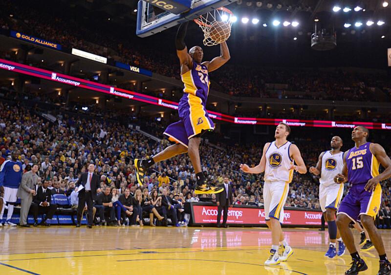 Kobe Bryant pozwolił kamerom sfilmować od kulis swój ostatni sezon w Los Angeles Lakers. Będzie dokument?