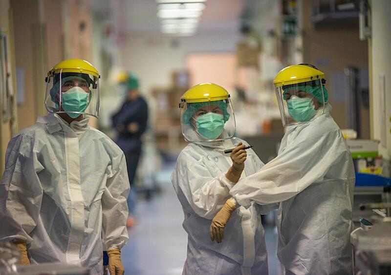 Dzięki tylko jednej zbiórce udało się zgromadzić prawie 25 milionów złotych dla polskich szpitali!