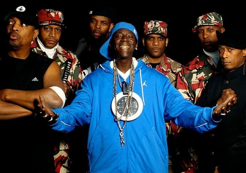 Czy to najważniejszy skład w historii rapu? Wspominamy Public Enemy, których liderzy pokłócili się po 37 latach
