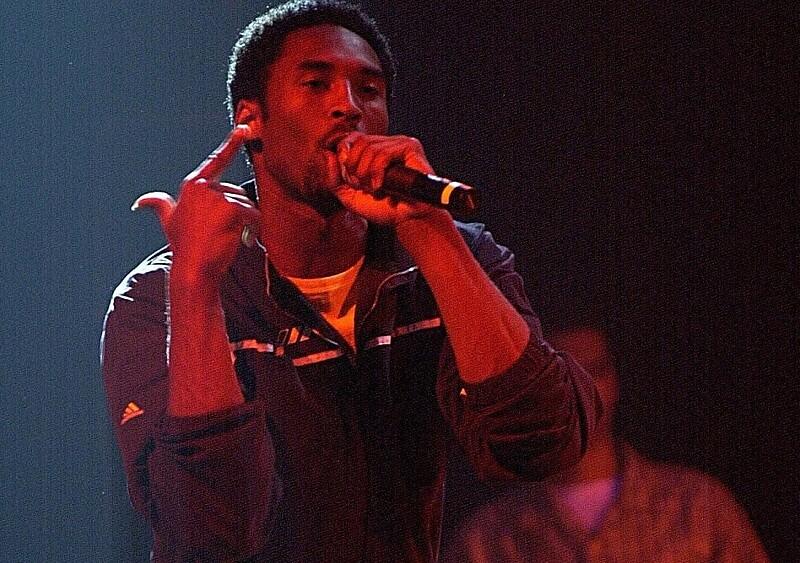 Kobe Bryant nagrał gangsta rapowy album, który nie ujrzał światła dziennego przez… LL Cool J-a!