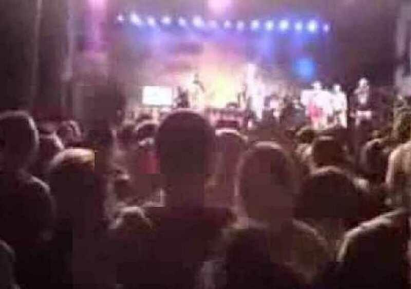 Dokładnie 10 lat temu Peja zagrał słynny koncert w Zielonej Górze. 12 września 2009 - pamiętamy!