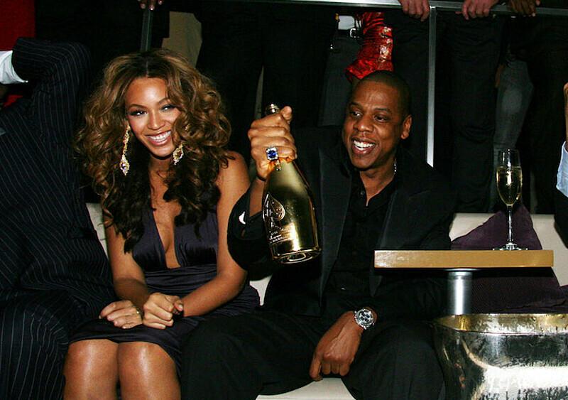 8 biznesów, które sprawiły, że Jay-Z został miliarderem