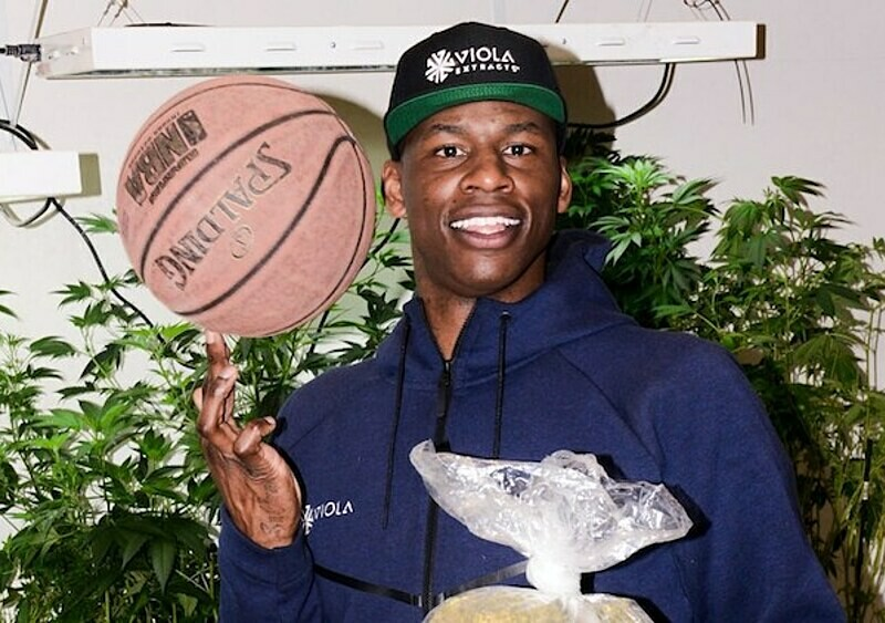 7 graczy NBA, którzy mieli poważne problemy z narkotykami