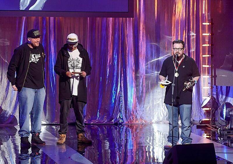 Zapomnijcie o Fryderykach! W maju zostaną rozdane nowe nagrody hip-hopowe