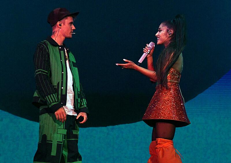 Justin Bieber zapowiedział nowy album - i to na scenie Coachelli