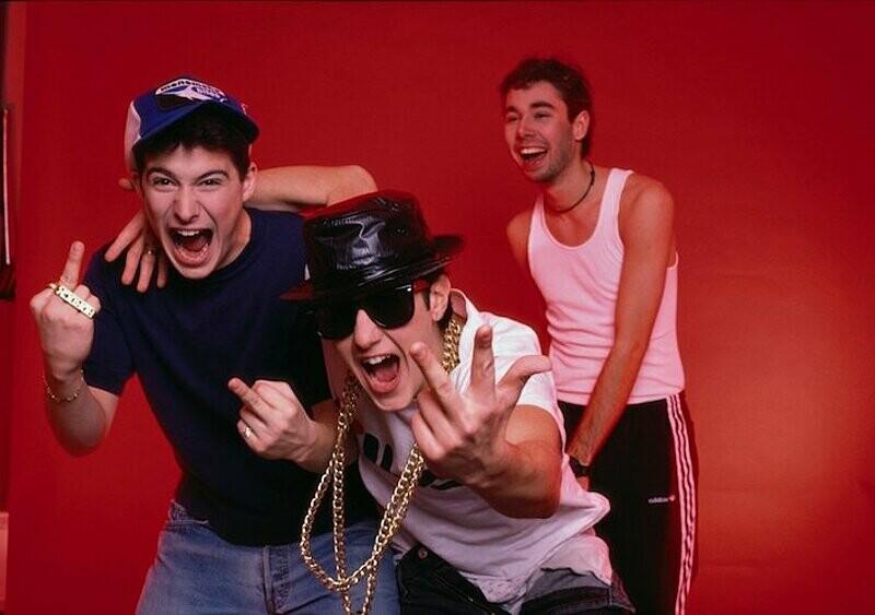 Beastie Boys i Public Enemy od dzisiaj w Biedronce! Jakie jeszcze winyle złowicie na półkach sklepu?