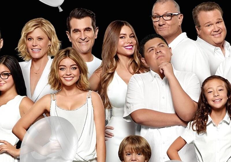 Wyjaśniamy fenomen Modern Family i cieszymy się, że serial powoli dobiega końca