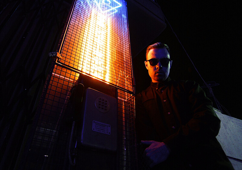 Dziś w newonce.radio Steez83 opowie o nowej płycie PRO8L3M-u i zagra sporo niepublikowanych nagrań