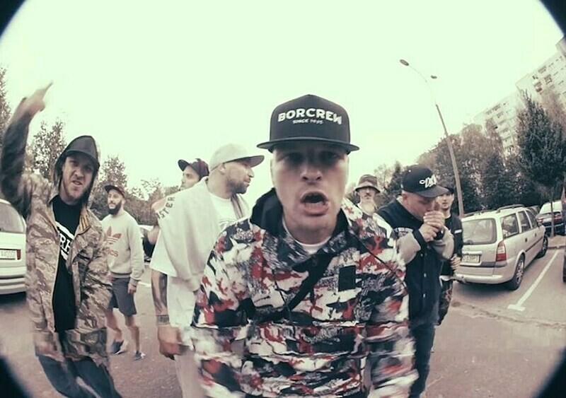 100 najpopularniejszych polskich rap-klipów w historii YouTube'a