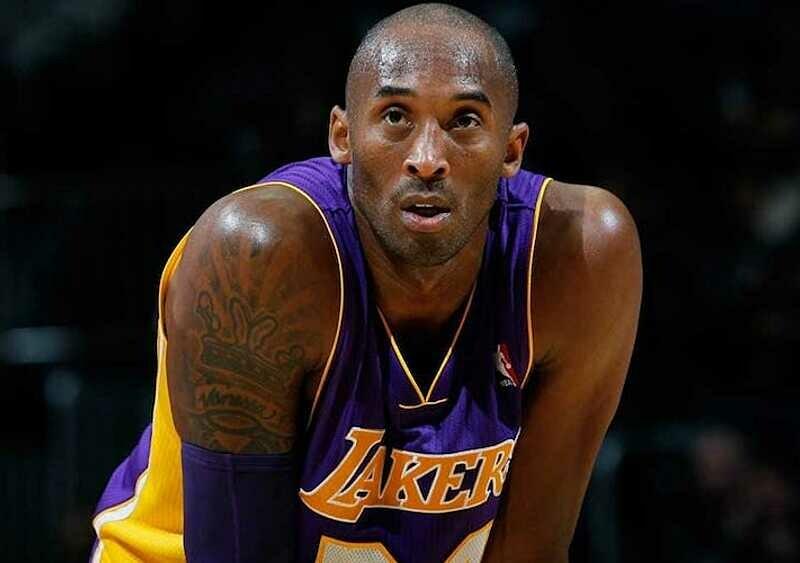 Sprzedano mistrzowski pierścień Kobe Bryanta - ten sam, o który parę lat temu pokłócił się z rodzicami